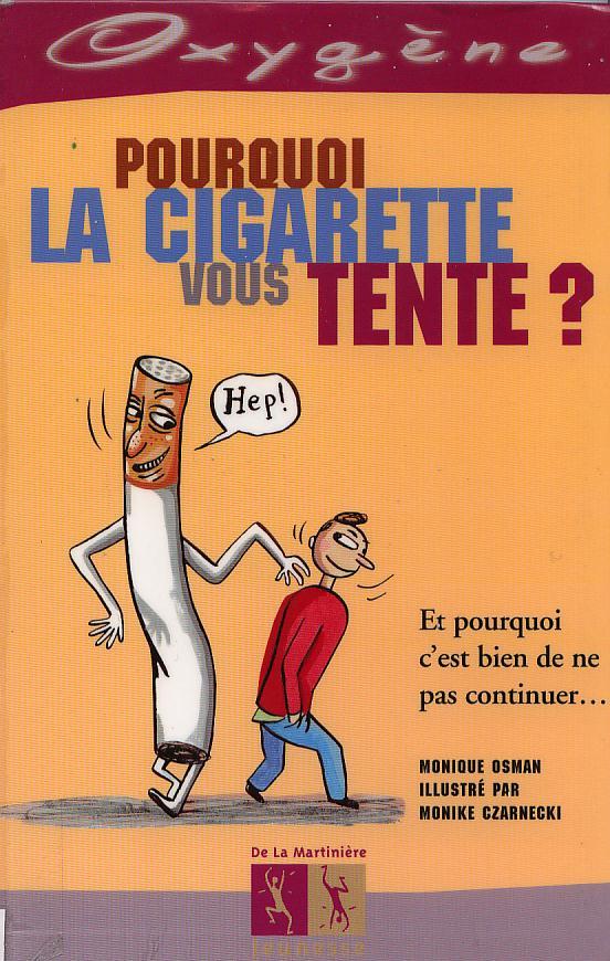 Que si cesser de fumer à laffouragement la poitrine