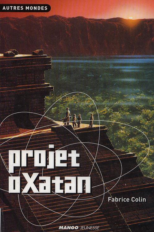 personnages de projet oxatan